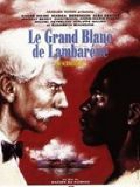 Cine974, Le grand blanc de Lambaréné