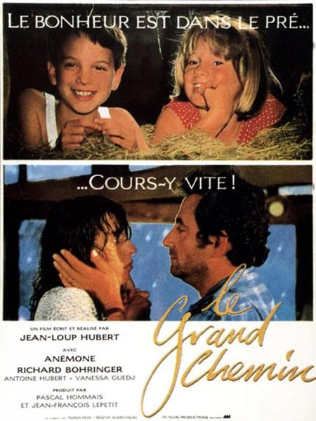 Cine974, Le Grand chemin