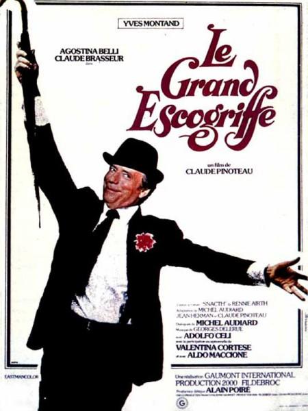 Cine974, Le Grand escogriffe