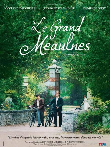 Cine974, Le Grand Meaulnes