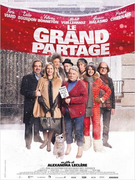 Cine974, Le Grand partage