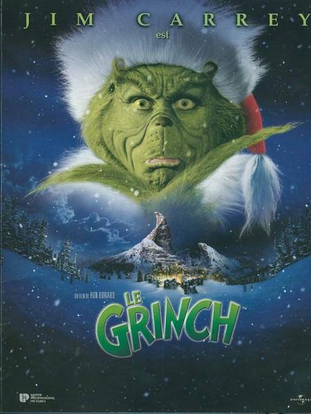 Cine974, Le Grinch