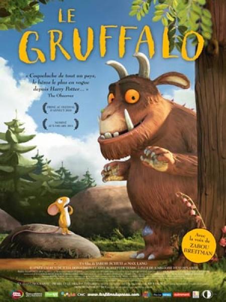 Cine974, Le Gruffalo