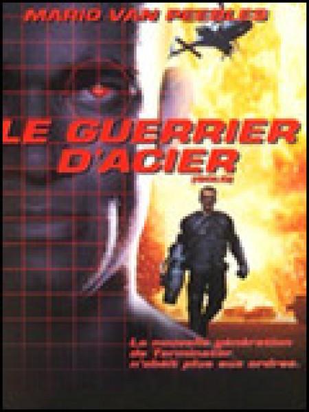 Cine974, Le Guerrier d'acier