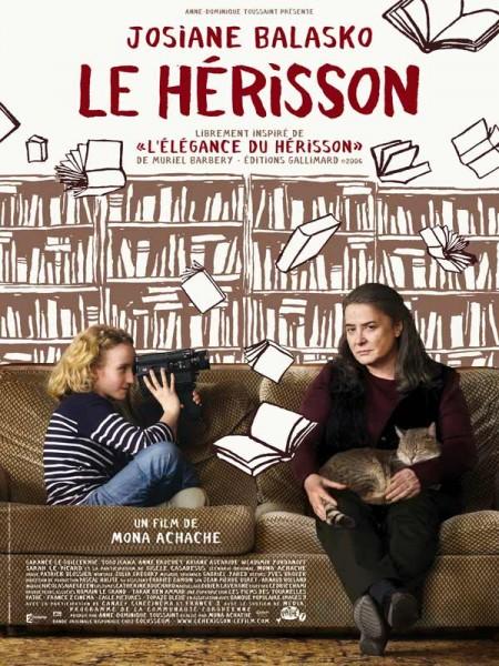 Cine974, Le Hérisson