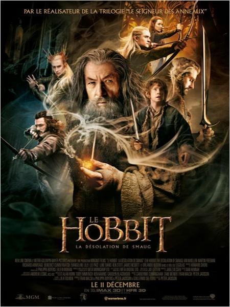 Cine974, Le Hobbit : la Désolation de Smaug