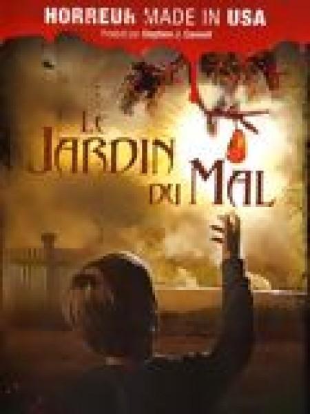 Cine974, Le Jardin du mal