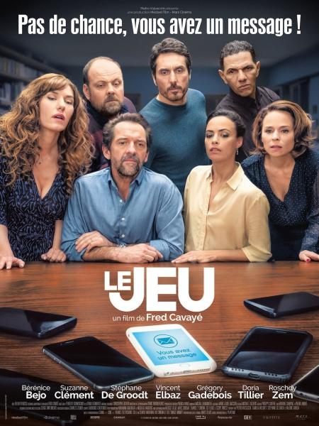 Cine974, Le Jeu