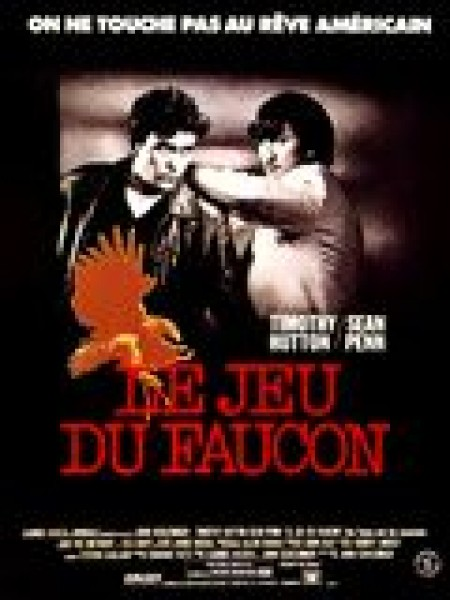 Cine974, Le Jeu du faucon