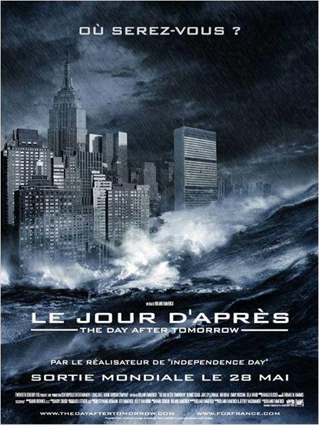Cine974, Le Jour d'après