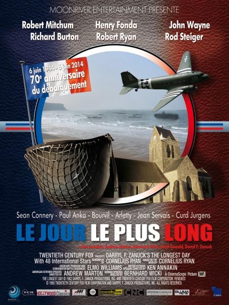Cine974, Le Jour le plus long