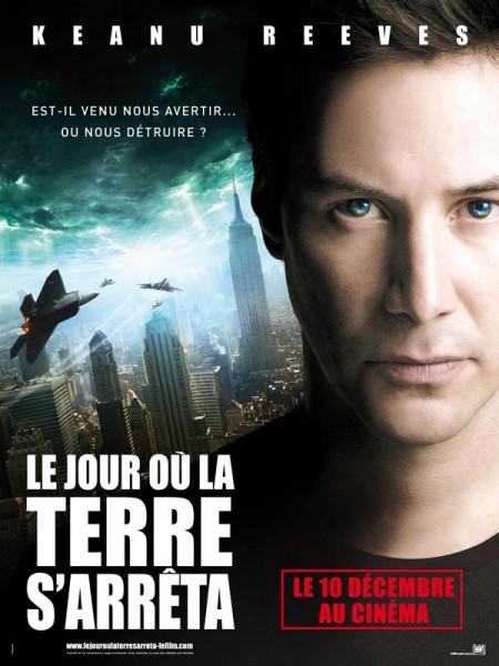 Cine974, Le Jour où la Terre s'arrêta