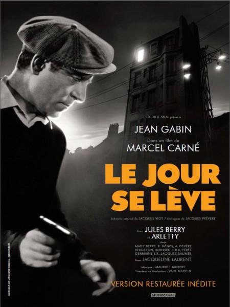 Cine974, Le Jour se lève