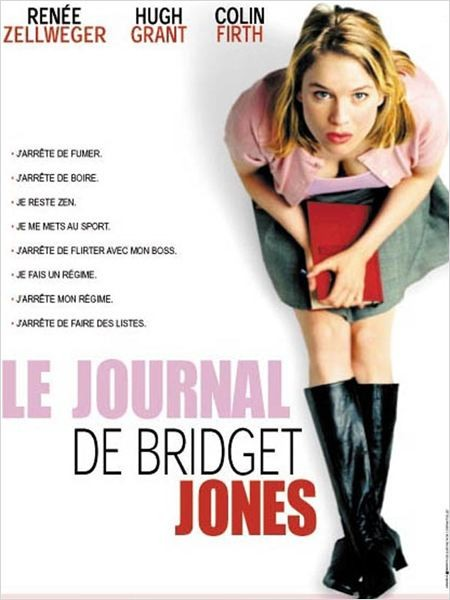 Cine974, Le Journal de Bridget Jones