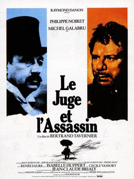 Cine974, Le Juge et l'Assassin