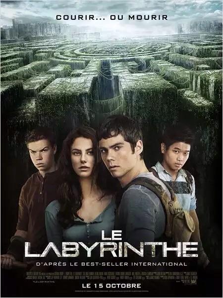 Cine974, Le Labyrinthe