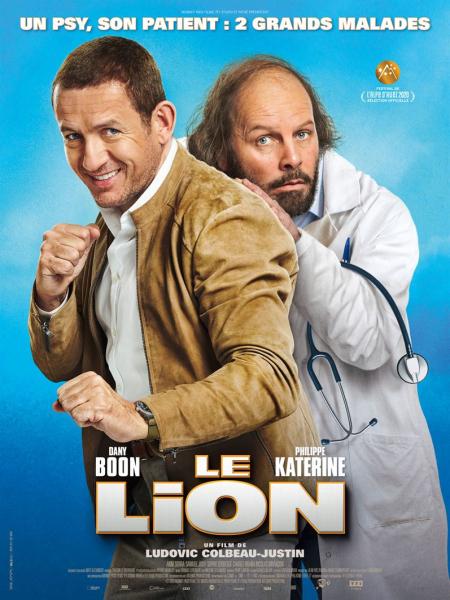 Cine974, Le Lion