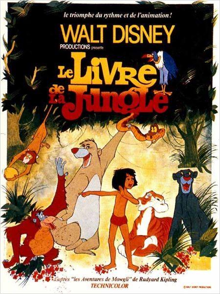 Cine974, Le Livre de la jungle