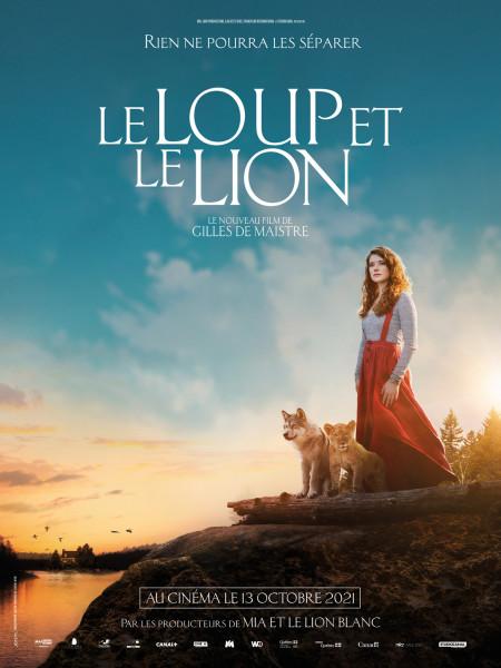Cine974, Le Loup et le lion