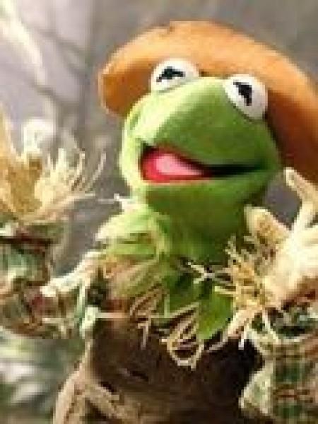 Cine974, Le Magicien d'Oz des Muppets