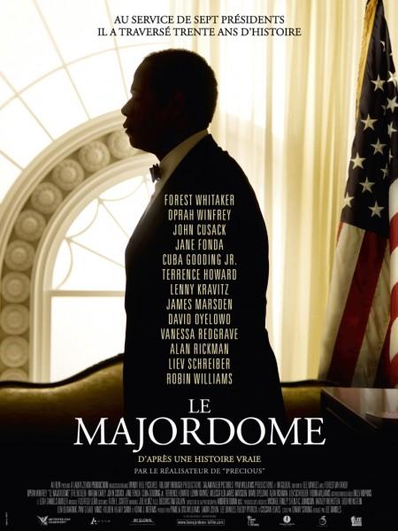 Cine974, Le Majordome