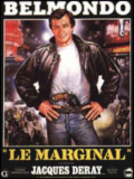 Cine974, Le Marginal