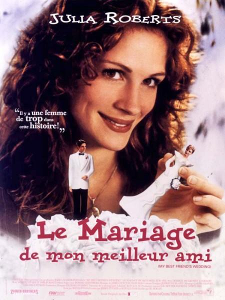 Cine974, Le Mariage de mon meilleur ami