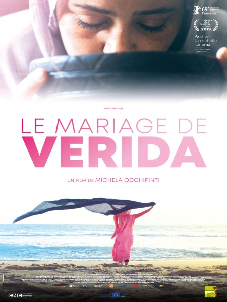 Cine974, Le Mariage de Verida