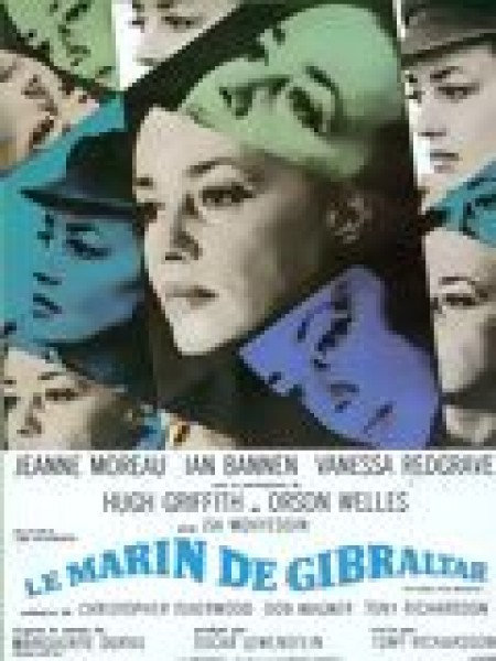 Cine974, Le Marin de Gibraltar