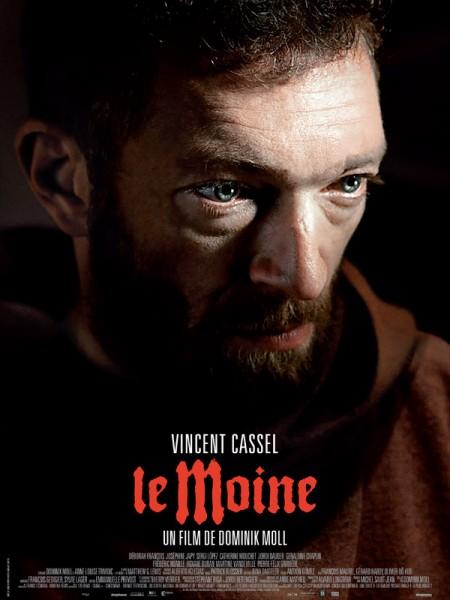 Cine974, Le Moine