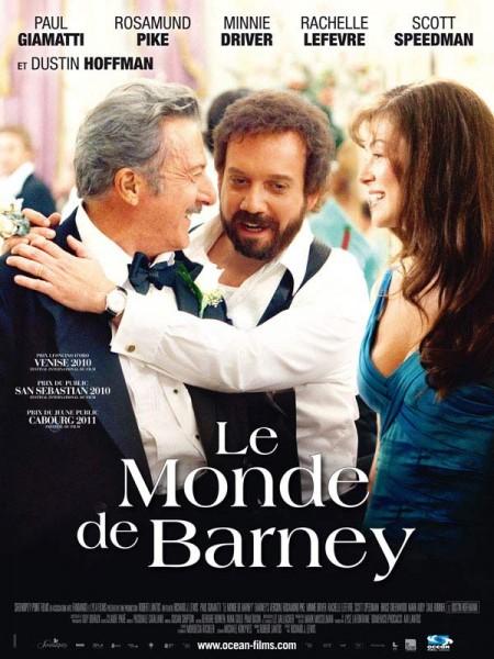 Cine974, Le Monde de Barney
