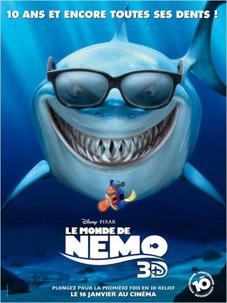 Cine974, Le Monde de Nemo