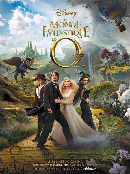 Cine974, Le Monde fantastique d'Oz