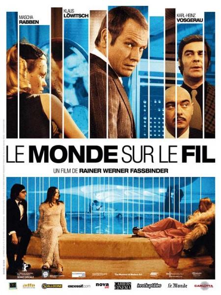 Cine974, Le Monde sur le fil