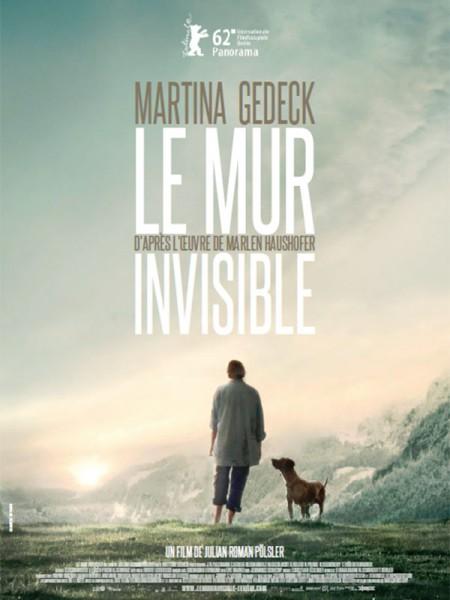 Cine974, Le Mur Invisible