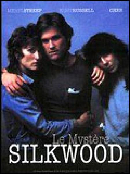 Cine974, Le Mystère Silkwood