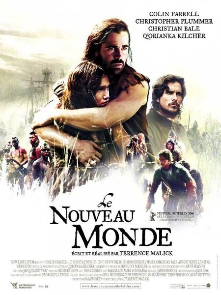 Cine974, Le Nouveau monde