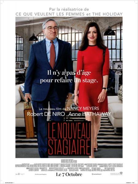 Cine974, Le Nouveau stagiaire