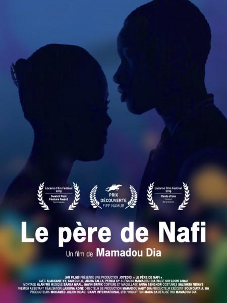 Cine974, Le Père de Nafi