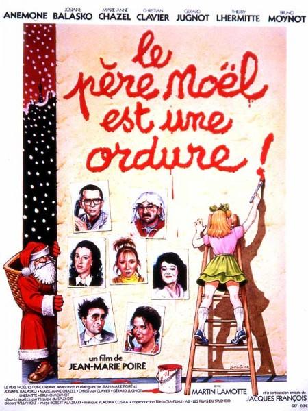 Cine974, Le Père Noël est une ordure
