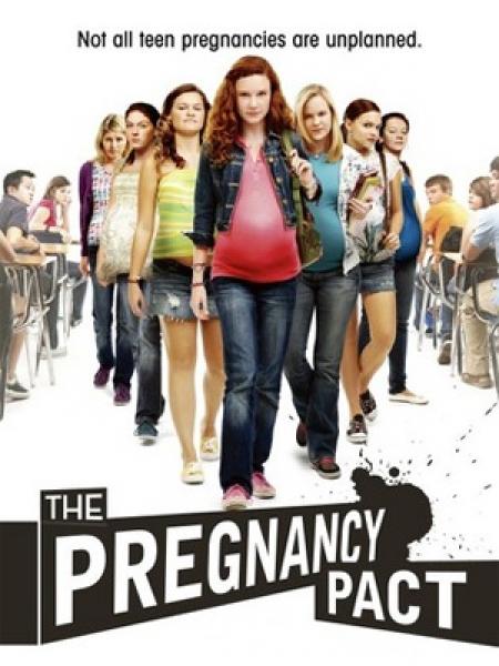 Cine974, Le pacte de grossesse (TV)