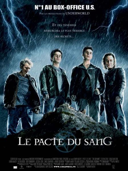 Cine974, Le Pacte du sang