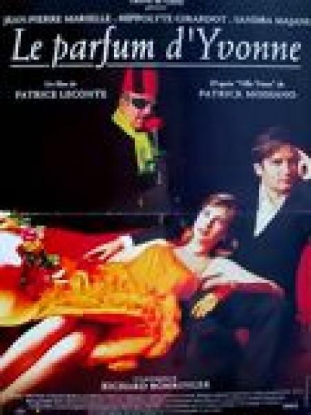 Cine974, Le parfum d'Yvonne