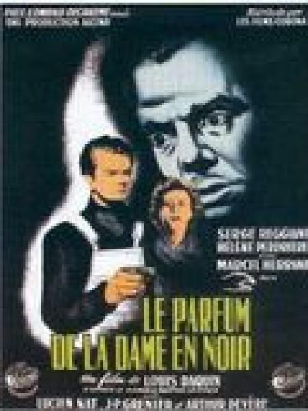 Cine974, Le Parfum de la dame en noir
