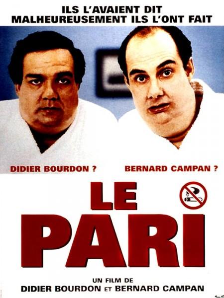 Cine974, Le Pari