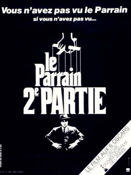 Cine974, Le Parrain, 2e partie