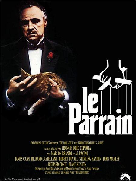 Cine974, Le Parrain