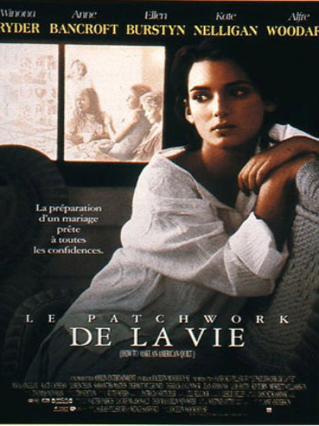 Cine974, Le Patchwork de la vie