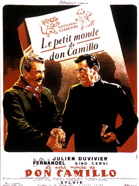 Cine974, Le Petit monde de Don Camillo