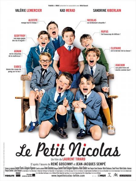 Cine974, Le Petit Nicolas